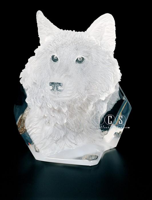 Kitty CantrellDevotionMixed Media Sculpture