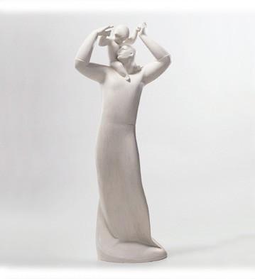 LladroGuidePorcelain Figurine