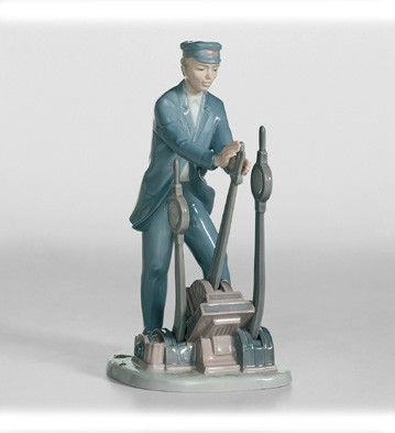 Lladro Switch Operator