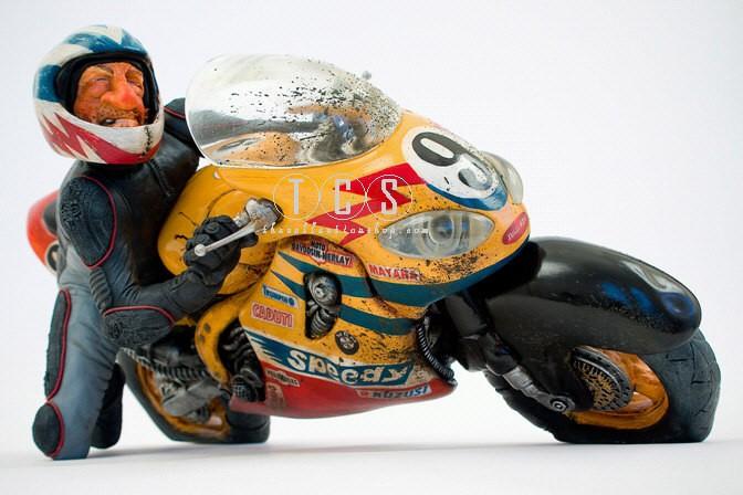 Guillermo ForchinoSpeedy Biker