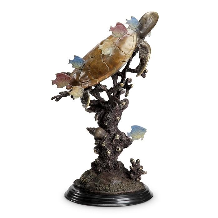 SPI SculpturesOcean Voyagers