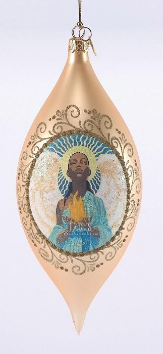 Ebony VisionsHope Ornament