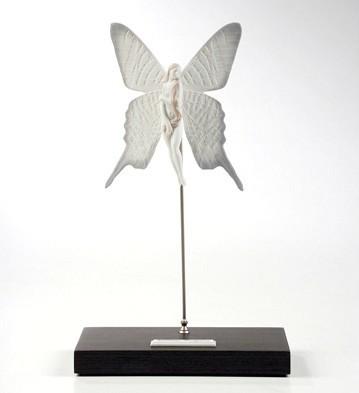 LladroUrania FulgensPorcelain Figurine