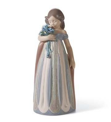 Lladro Petals Caress