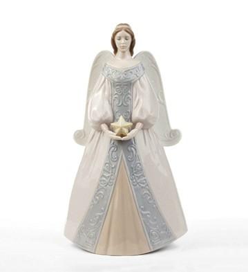 LladroStar - CantataPorcelain Figurine