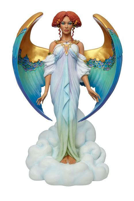 Ebony VisionsAngel Of Mercy