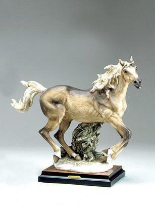 Giuseppe ArmaniGalloping Horse - Ltd. Ed. 7500