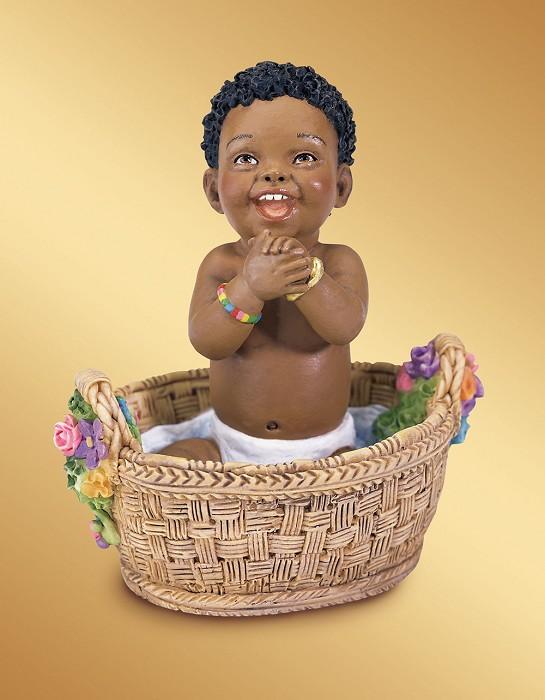 Ebony VisionsBookie Baby