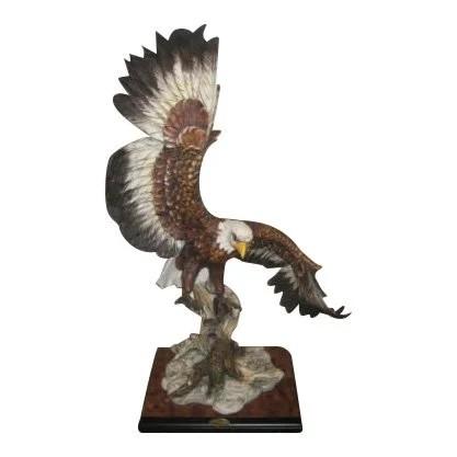 Giuseppe ArmaniFlying Eagle
