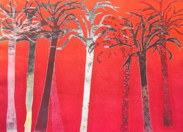 GamboaRed Forest I