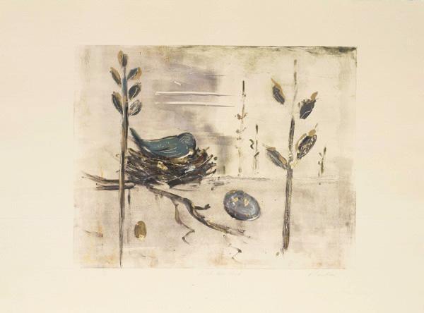 GamboaLittle Blue Bird