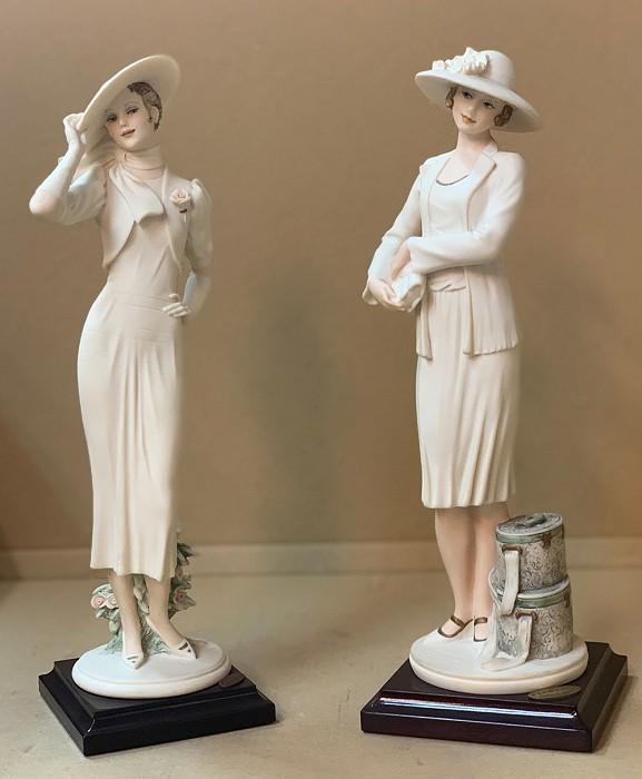 Giuseppe ArmaniElegant Ladies Set
