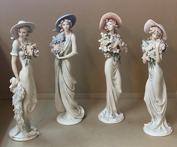 Giuseppe ArmaniFlower Girls Set
