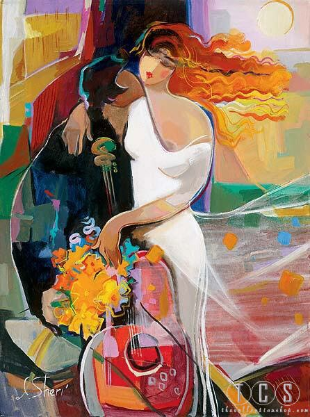 Irene Sheri Wind Of Passion