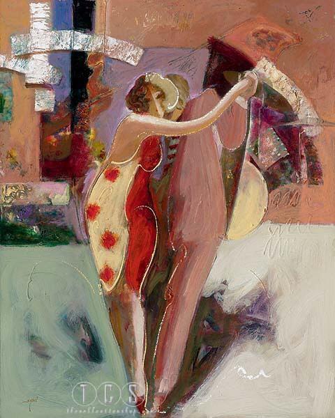 SabziPassionate Dance