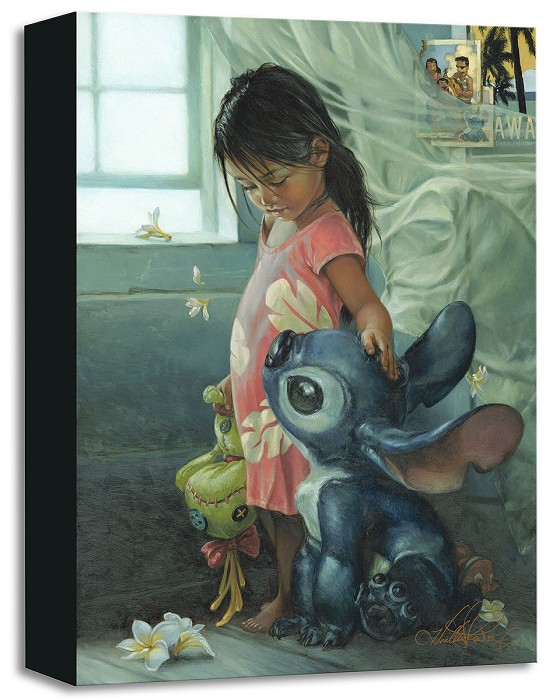 Heather Theurer Ohana Means Family