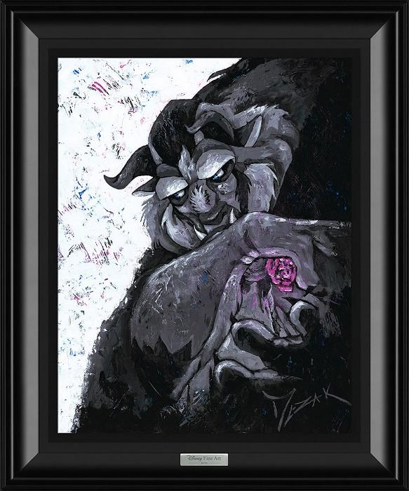 Trevor MezakBitter Sweet and StrangeGiclee On Canvas