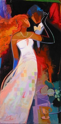 Irene Sheri A Special Day