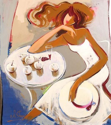 Irene Sheri Summer Dreams