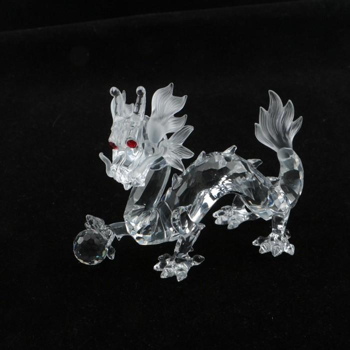 SwarovskiSwarovski Crystal Dragon