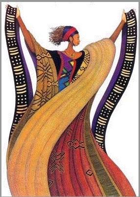 Albert FennellCultural Rhythm
