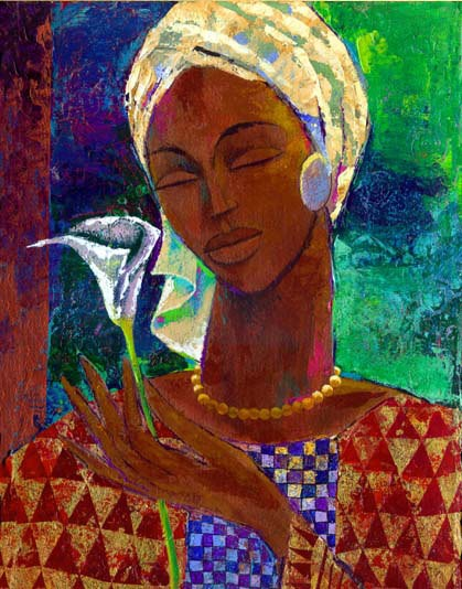 Keith Mallett Reverie