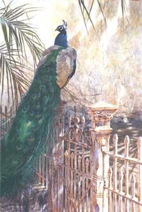 Matthew HillierOld Colonial Artist Proof
