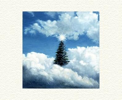 Fanny BrennanChristmas Tree