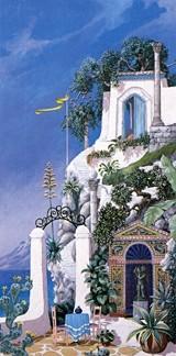 John KiralyJust Beyond PompeII