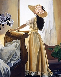 Susan RiosAbove The Garden