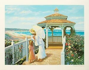 Robert Williams Bay Roses