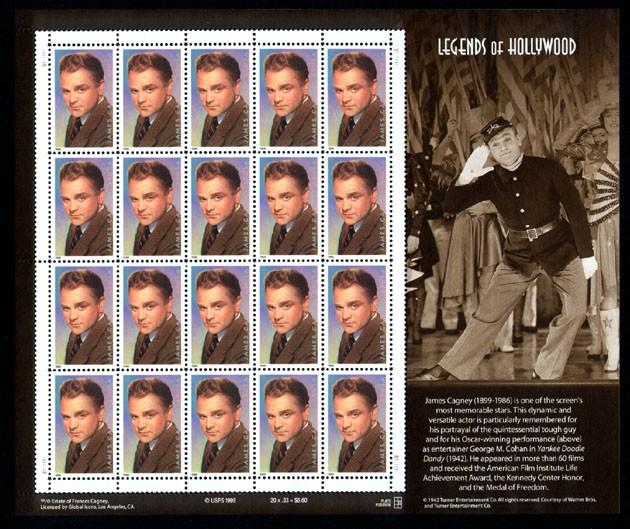 Thomas BlackshearJames Cagney