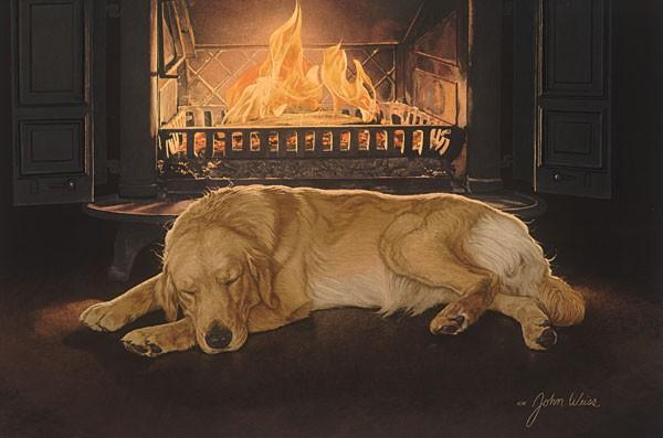 John WeissA Feeling of Warmth ANNIVERSARY EDITION