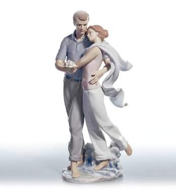 Lladro You're Everything To Me