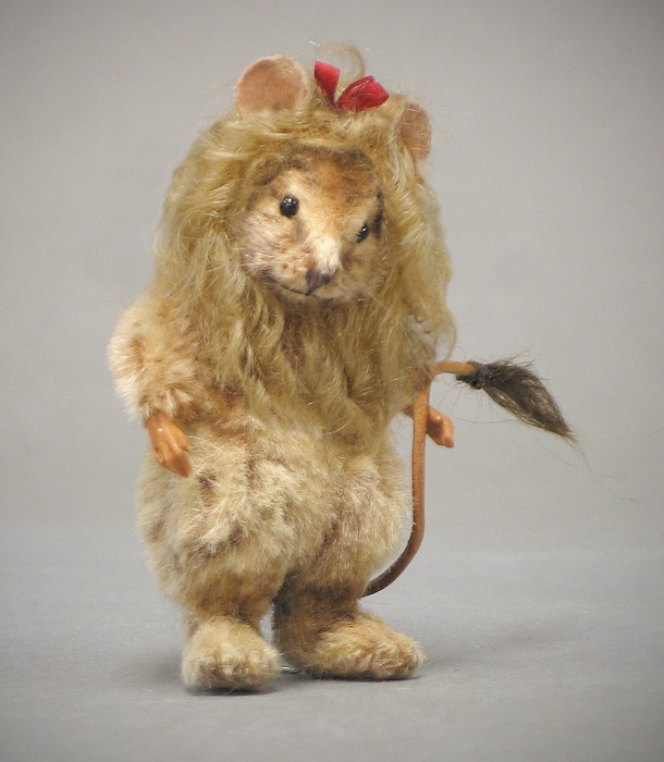 R. John WrightCowardly Lion From The Wizard Of Oz