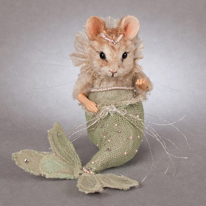 R. John WrightThe Little Mermaid