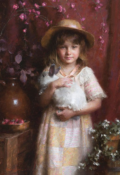 Morgan Westling Alice Canvas