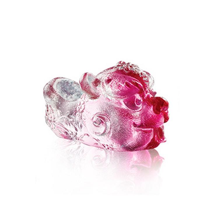 Liuli CrystalMythical Creature (Qilin, Ambition) -