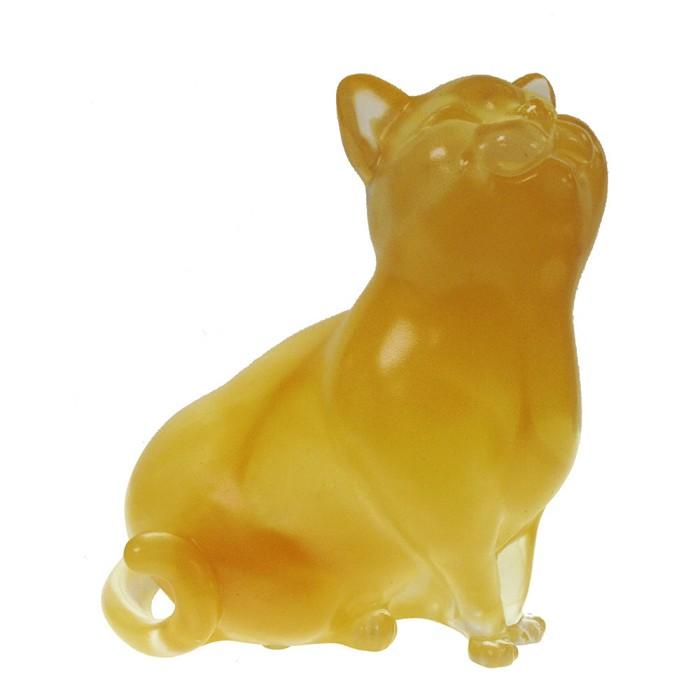 Liuli CrystalPussy Cat (Lover, Hugger, Kisser) -