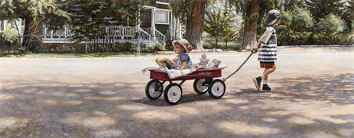 Steve Hanks The Journey is the Goal ANNIVERSARY EDITION