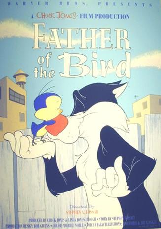 Chuck JonesFather Of The Bird