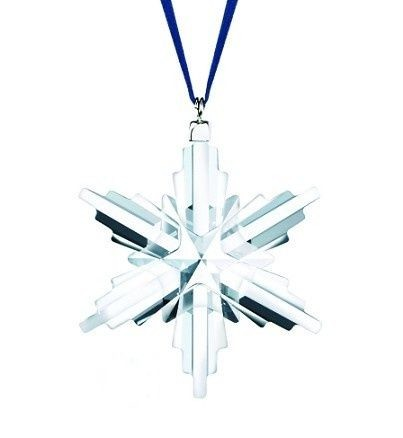Swarovski Annual 2006 Ornament