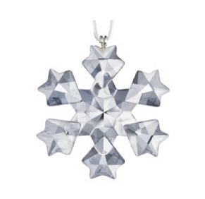 Swarovski Crystal Annual 2010 Ornament