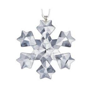 Swarovski CrystalAnnual 2010 Ornament