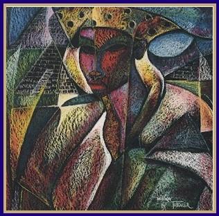 William TolliverEgypt Limited Edition Artist Signed