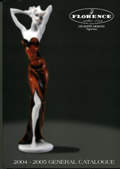 Giuseppe Armani 2004 - 2005 General Catalogue
