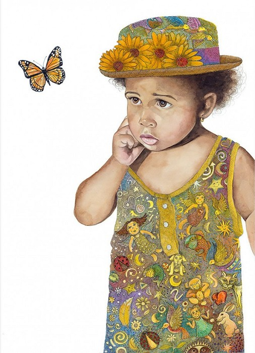 Charles BibbsSunshine (Collaboration)Giclee On Paper Artist Proof