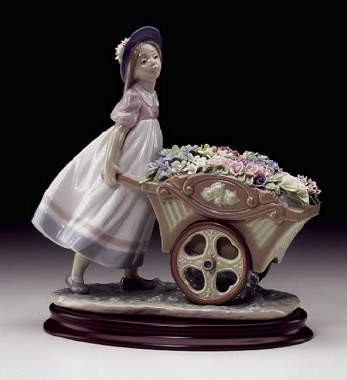 Lladro Love's Tender Tokens