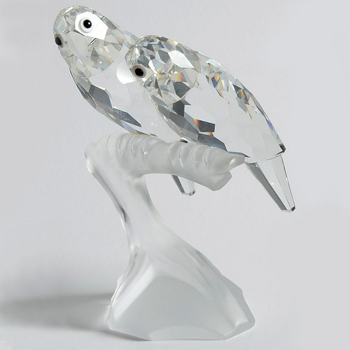 Swarovski Love Birds