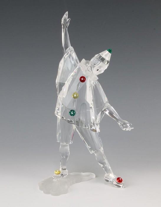Swarovski CrystalSwarovski Pierrot